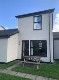 Thumbnail Terraced house for sale in Perran View Holiday Park, Trevellas, St Agnes, Cornwall