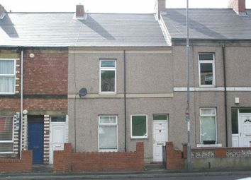 Thumbnail 2 bed terraced house to rent in Kells Lane, Low Fell, Gateshead