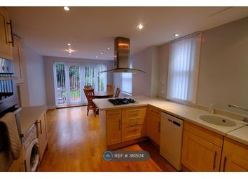 Thumbnail 2 bed flat to rent in Hillfield Avenue, London