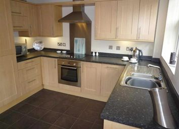 Thumbnail 2 bedroom flat to rent in Albert Road, Heaton, Bolton