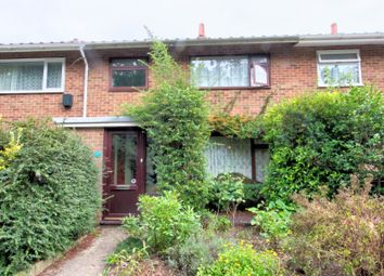 Thumbnail 3 bed terraced house for sale in Dickens Drive, East Malling, West Malling