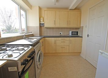 Thumbnail 3 bedroom flat for sale in Blenheim Parade, Allestree, Derby, Derbyshire