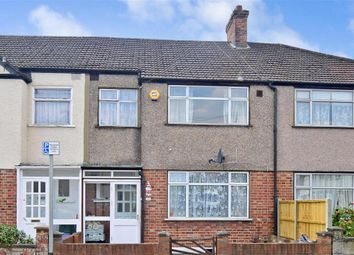 Thumbnail 3 bed terraced house for sale in Kingsmead Avenue, Mitcham, Surrey