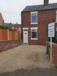 Thumbnail 2 bed end terrace house to rent in Intake Lane, Stanley, Wakefield, West Yorkshire