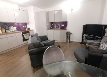 Thumbnail 2 bed property to rent in Chapel Street, Salford
