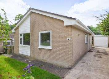 Thumbnail 2 bed detached bungalow for sale in Grange Park, Whitchurch, Ross-On-Wye
