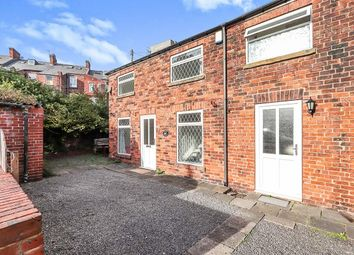 Thumbnail 1 bed cottage to rent in Clarkehouse Road, Sheffield