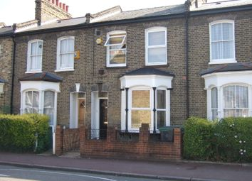 Leylang Road, London SE14. 3 bed terraced house