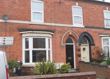 Thumbnail 1 bedroom flat to rent in Westbourne Street, Walsall, West Midlands