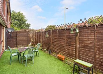 Thumbnail 1 bedroom flat for sale in Derwent Road, Raynes Park