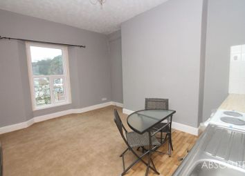 Thumbnail 1 bedroom flat for sale in Abbey, Torbay Road, Torquay