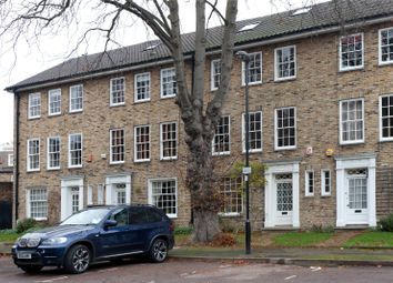 Thumbnail 5 bedroom terraced house for sale in Alwyne Square, London