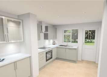 Thumbnail 3 bed property to rent in Rivey Way, Linton, Cambridge