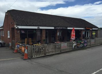 Thumbnail Restaurant/cafe to let in Cinnamon Lounge, Verwood