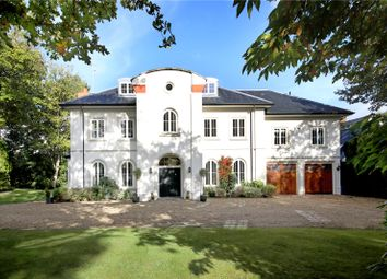 Thumbnail 6 bedroom detached house for sale in Hancocks Mount, Sunninghill, Ascot, Berkshire