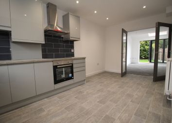 Thumbnail 4 bed semi-detached house for sale in Rowsley Grove, Reddish, Stockport