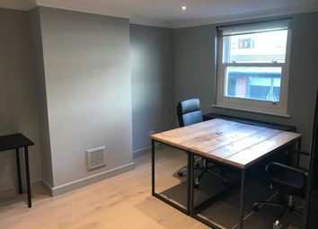 Thumbnail Office to let in 12 Bolton Street, London
