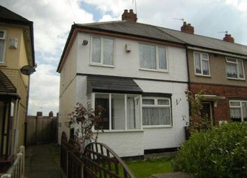 Thumbnail Property to rent in Sycamore Road, Tipton