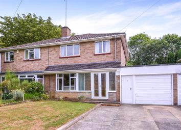Thumbnail 3 bed semi-detached house for sale in Prichard Road, Headington, Oxford