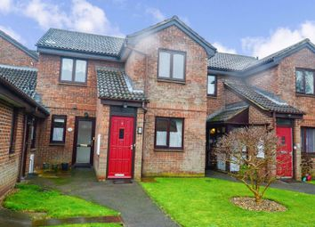 2 bed flat for sale in Warblers Close, Strood, Rochester ME2