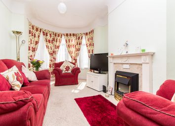 Thumbnail 3 bed terraced house for sale in Tintern Avenue, Westcliff-On-Sea