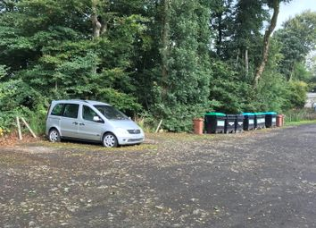 Thumbnail Land for sale in Craigbank Crescent, Glasgow