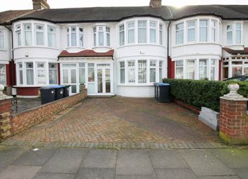 Thumbnail 3 bed terraced house for sale in Upsdell Avenue, London