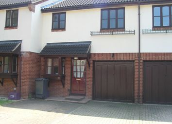 Thumbnail 3 bedroom property to rent in Lancastria Mews, Maidenhead, Berkshire