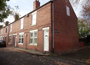 Thumbnail 3 bed end terrace house to rent in Elm Terrace, Swales Yard, Pontefract