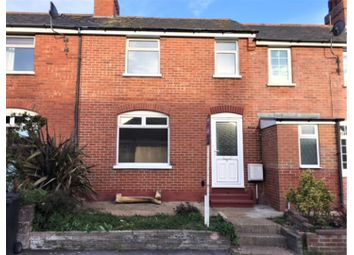 Thumbnail 2 bed terraced house for sale in Bessborough Terrace, Lancing