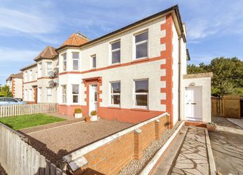 Thumbnail 2 bed flat for sale in 37 Lammermoor Terrace, Tranent