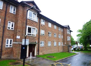 Thumbnail 3 bed flat to rent in Whittam House, Knights Hill, London