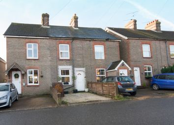 Thumbnail 2 bed terraced house for sale in Blackness Villas, Blackness Road, Crowborough
