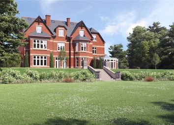 Thumbnail 2 bed flat for sale in Apartment 9, The Beeches, Malpas, Cheshire