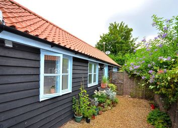 Thumbnail 1 bedroom flat to rent in A High Street, The Annexe, High Street, Bassingbourn