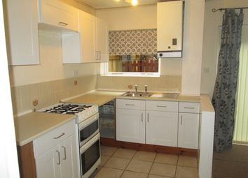 Thumbnail 2 bed terraced house to rent in Parc Wern Road, Sketty, Swansea.