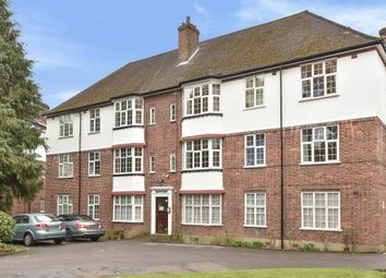 Thumbnail 3 bed flat for sale in Fernside Court, Hendon
