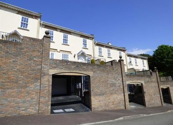 Thumbnail 3 bed town house for sale in Trinity Road, Weston-Super-Mare