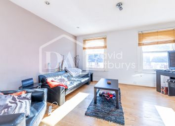 Thumbnail 3 bed flat to rent in Palace Gates Road, Alexandra Palace, London