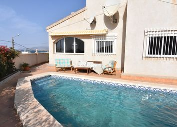 Thumbnail 4 bed villa for sale in 3, Bolnuevo, Spain