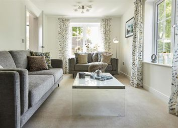 """Thumbnail 3 bed semi-detached house for sale in """"The Ardale - Plot 244"""" at Lancaster Avenue, Maldon"""