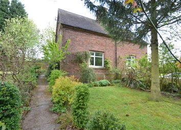 Thumbnail 2 bedroom cottage to rent in Honeyknab Lane, Oxton, Southwell
