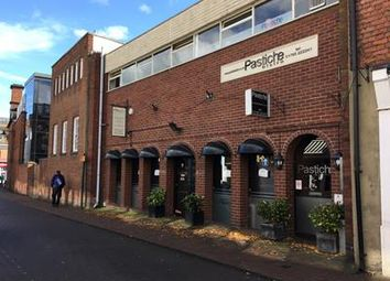 Thumbnail Restaurant/cafe to let in First Floor, 1 & 2 Mill Street, Stafford, Staffordshire