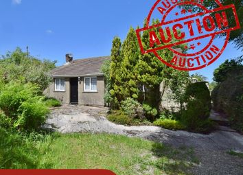 Thumbnail 2 bed detached bungalow for sale in Mathry Road, Letterston, Haverfordwest