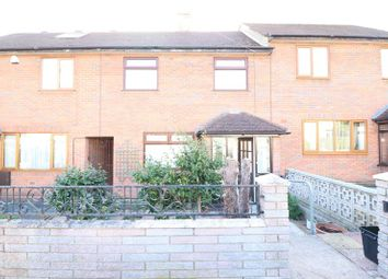 Thumbnail 2 bed terraced house to rent in Kirk Road, London