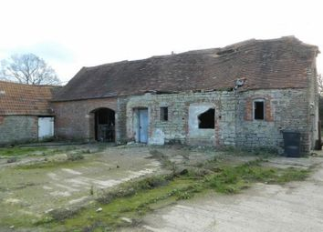 Thumbnail 4 bed property for sale in Throop Road, Templecombe