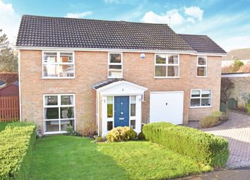 4 bed detached house for sale in Leadhall Close, Harrogate HG2