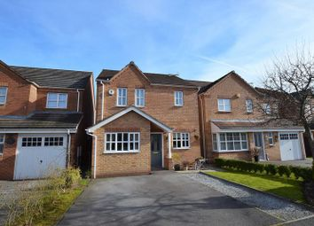 Thumbnail 3 bed detached house for sale in Bloomery Way, Clay Cross, Chesterfield