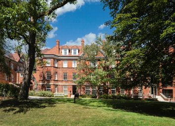 Thumbnail 3 bed flat for sale in Apartment 13 Chapman, Hampstead Manor, Kidderpore Avenue, London