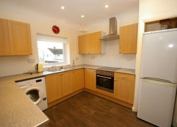 Thumbnail 2 bed flat to rent in Roman Road, Plymouth